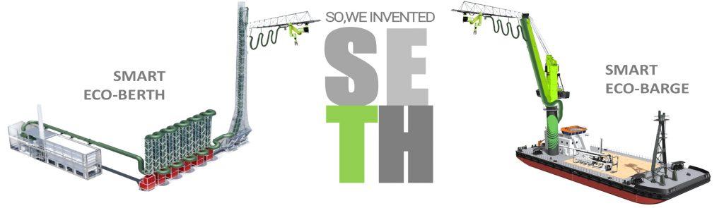 SETH SYSTEMS